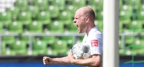 Klaassen ontsnapt met Werder op laatste speeldag aan directe degradatie