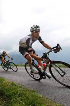 Experiment Giro-Tour is meer dan geslaagd