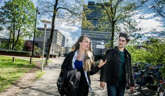 Annelie is mentor van de Syrische Yaman: 'Hij komt er wel'