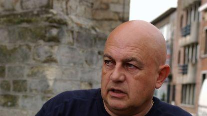 Wilfried Vande Weyer (75) overleden