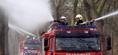 Veiligheidsregio snoert vrijwillige brandweerlieden de mond: contact met pers en politiek leidt tot schorsing