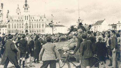 Herdenking 75 jaar bevrijding Tweede Wereldoorlog: stad heeft groot najaarsprogramma in petto
