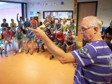 Eén grote specialistische basisschool voor Veghel; scholen speciaal onderwijs gaan samen