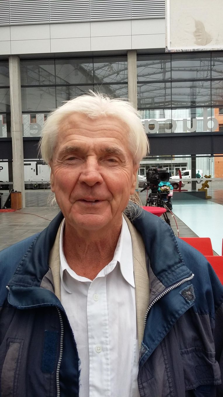 Henk Postma Beeld Hanneloes Pen