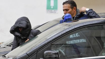 'Ndrangheta-clan ontmanteld na grote operatie tegen maffia in Italië en Duitsland