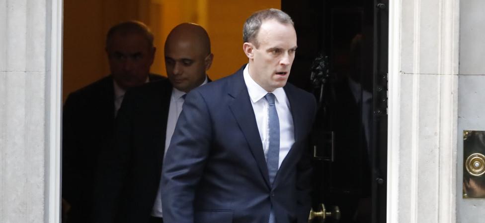 Meerdere Britse ministers stappen op na brexitakkoord