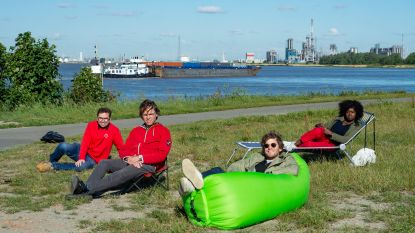 Voorbereiding op Zomer van Antwerpen gaat door, sp.a hoopt minstens op alternatief voor zomerbars en kleine evenementen in wijken
