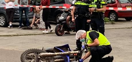 Voor aanrijdingen Churchilllaan en Visstraat celstraf en ontzegging rijbevoegdheid opgelegd: 'Onoplettend'