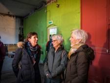 Nostalgie en plannen maken in d'Olde Skoele in Hattem