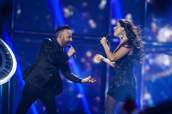 Paula Seling & Ovi (Roemenië).