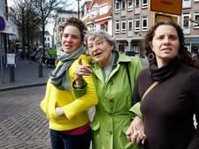 Verhaal Selma Wijnberg krijgt plek in synagoge