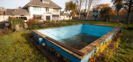 57 vrachten grond met pcb vervuild in Baarn