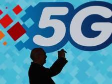 5G-mast op elke straathoek