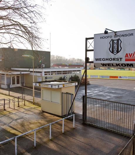 Miljoenen nodig voor het nieuwe sportpark 't Wooldrik in Borne