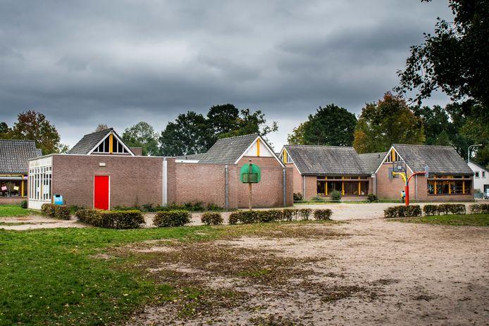 Schoolbestuur Keender wil iet wachten op nieuwbouw Basisschool Holthuizen tot 2023.