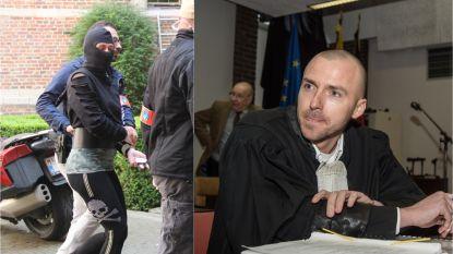 """Topadvocaat riskeert celstraf voor heling: """"Hij liet zich betalen met de buit van een roofmoord"""""""