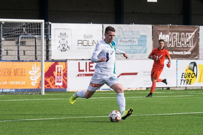Kapitein Hannes Meeus vindt het niet kunnen dat spelers niet getest worden tussen de wedstrijden in.