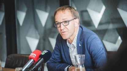 """Gentse rector: """"Extreme meningen zijn noodzakelijk, maar niet alles kan getolereerd worden"""""""