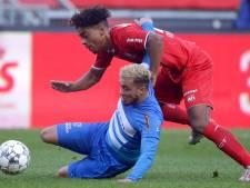 PEC Zwolle beëindigt doelpuntendroogte op vreemde bodem maar zorgwekkende reeks blijft overeind
