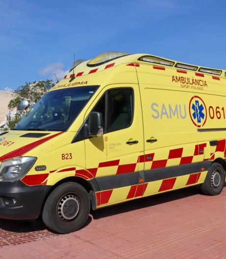 Belgisch jongetje (4) verdronken nadat hij alleen achterbleef bij zwembad in Alicante