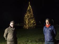 Sterren Stralen weer op grens van Twente en Achterhoek om kinderen te helpen, maar zwaar weer dreigt