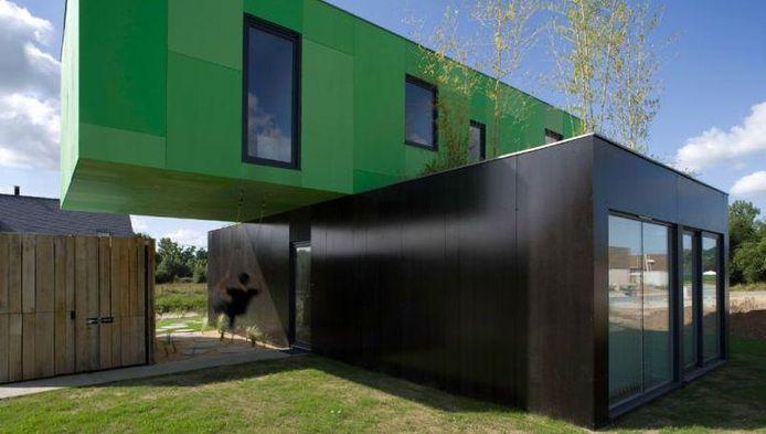 Construire Sa Maison De Facon Ultra Rapide Optez Pour Une Maison