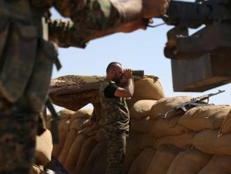 VS werken aan grotere militaire campagne tegen IS in Syrië