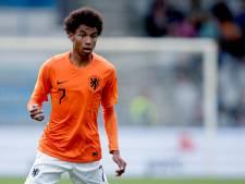 Pittige klus voor Jong Oranje tegen leeftijdsgenoten Portugal