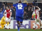 Ajax wacht zware opgave na avond vol irritatie bij knokploeg Getafe