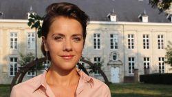 'Thuis'-actrice Leen Dendievel schrijft angsten van zich af