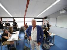 Klaas Wilting doet in Someren mee aan 'geen leuke' maar noodzakelijke film