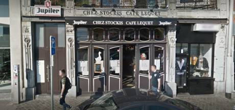 Le patron du Café Lequet, suspecté d'avoir mimé un salut nazi, ne sera finalement pas poursuivi