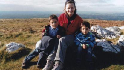 """""""Mijn man vermoordde onze twee zonen en veranderde mijn leven in een nachtmerrie"""""""