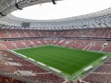 Eindhovens Signify verlicht tien van de twaalf stadions tijdens WK