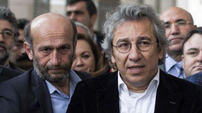 Journalist van regeringskritische krant Cumhuriyet vrijgesproken in Turkije