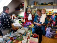 Hardinxveld over illegale kledingzaak: 'Vier winkelpanden leeg in centrum'