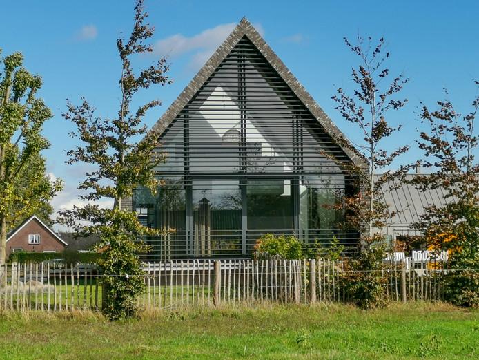 Villa S bij Lieshout