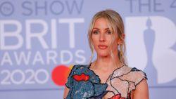 """Ellie Goulding blikt terug op het begin van haar carrière: """"Ik voelde me een seksueel object"""""""