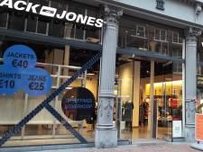 Vero Moda en Jack & Jones Arnhem sluiten binnenkort hun gezamenlijke deur