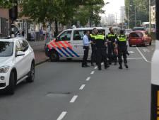 Schietpartij op de Rijswijkseweg: verdachte en slachtoffers vluchten