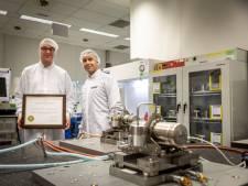 Thales Cryogenics in Eindhoven helpt Nasa met koelen in de ruimte