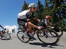 Daags na de Tour: doelstelling onder druk door topprestaties Nederlanders