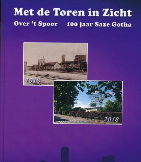 Boek over honderd jaar industrie in Boxmeer