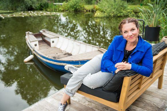 Siska Schoeters, 'De vijver van Siska', vanaf 4 juli op Radio 2
