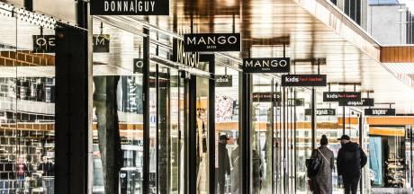Winkeliers lokken klanten met uurtje privé shoppen: 'Beter één klant dan géén'