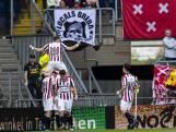Willem II kan voor duel met Feyenoord al veilig zijn