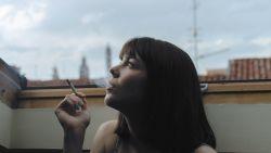 """""""Rokers die zichzelf kunnen zien als niet-roker zullen stoppen beter volhouden"""""""