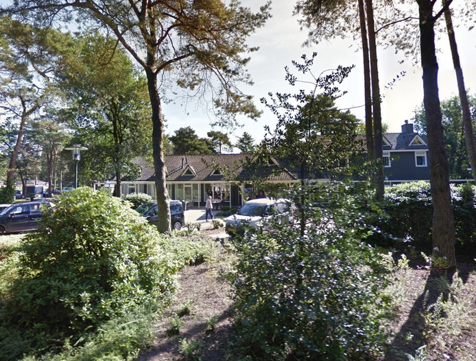 Droompark Beekbergen.