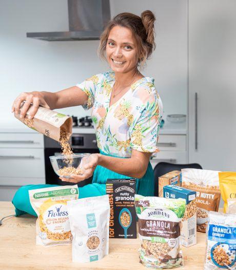 Quel granola de supermarché est le plus sain? Une diététicienne a testé 12 marques