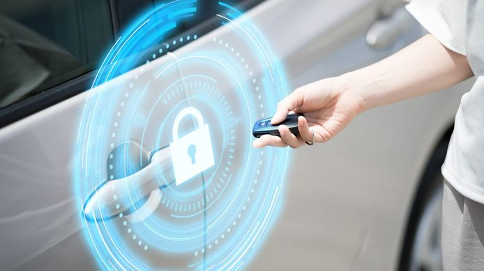 Nagenoeg alle 360 door de ADAC geteste voertuigen konden via hun keyless entry systeem eenvoudig worden gestolen.